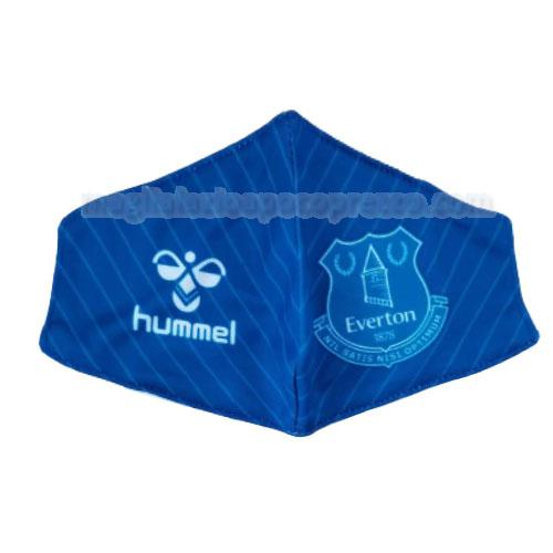 face masks everton blu 2020-21