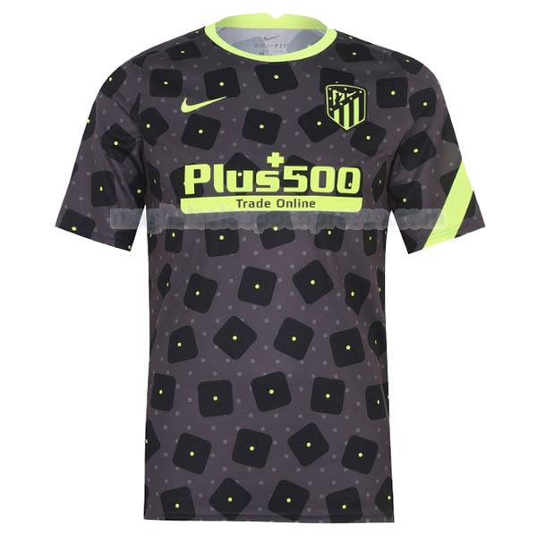 maglia atletico madrid european pre match 2020-21