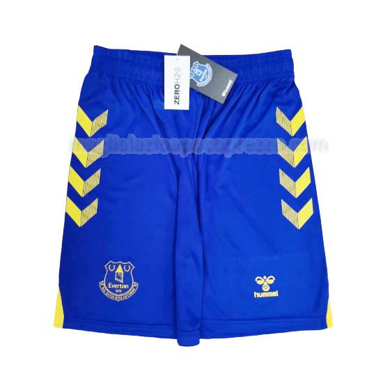 pantaloncini everton seconda gara 2020-21